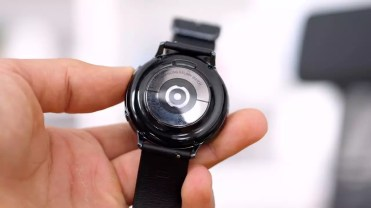 posterior Samsung Galaxy Watch Active 2