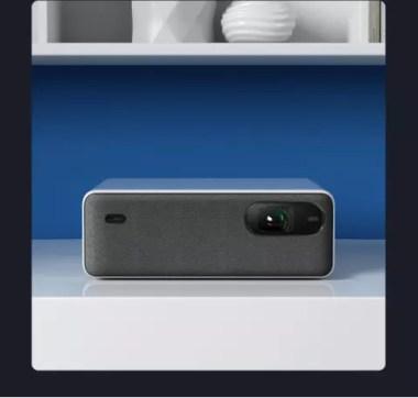 Uso del proyector Xiaomi Mijia ALPD 4K