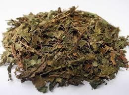 crushed leaf kratom