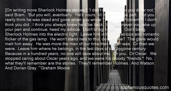 Dorian Gray Quotes: best 21 famous quotes about Dorian Gray