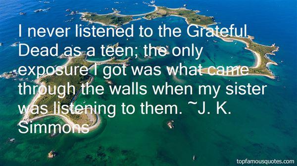 Quotes Grateful Dead Famous