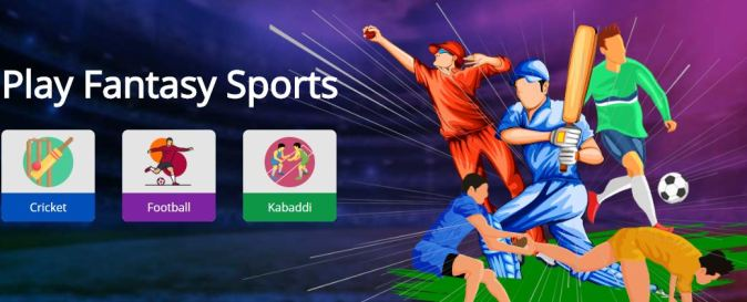 Fantain Fantasy is one of the leading fantasy apps in india
