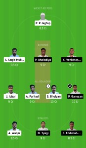 BCC-vs-PSV-Dream11-Team-For-Small-League