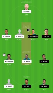 LAH-vs-PES-Dream11-Team-for-Small-League