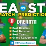 HEA vs STR Dream11 Team Prediction Today's BBL Match,100% Winning