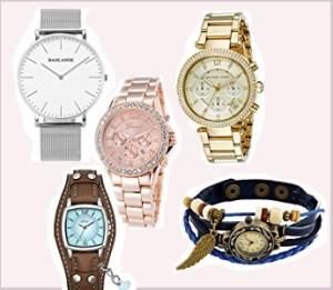 Damen - Oberseite - Uhren 1 - - 345 x 345