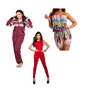 Damen Jumpsuits - 345 x 345