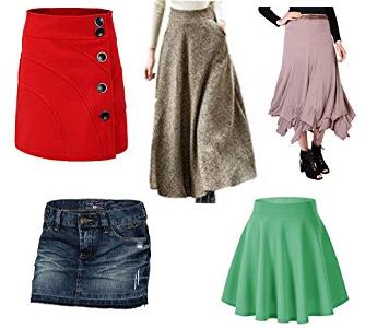 Damen Röcke