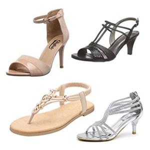 Damen -Schuhe - Sommer 3