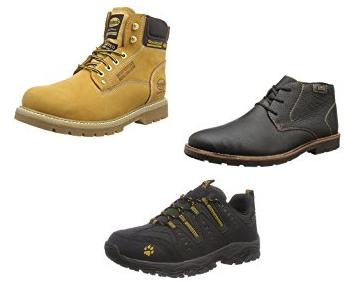 Herren - Schuhe