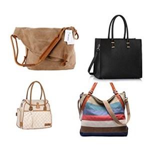 Schöne Damen Handtaschen