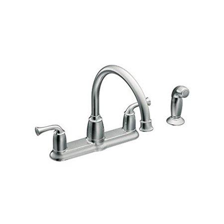 best kitchen faucets reviews