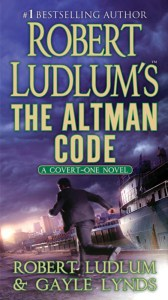 The Altman Code by Robert Ludlum
