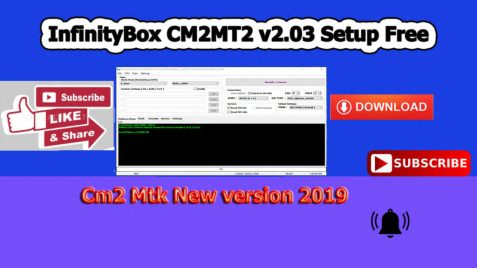 InfinityBox_install_CM2MT2_v2 03 Update Version 2019 New Cpu Add