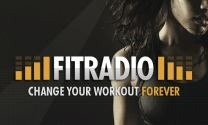 FIT Radio – AMP YOUR WORKOUT!