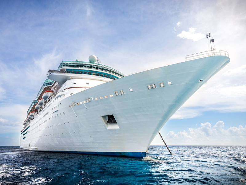 Cruise - Toddler Friendly Vacations