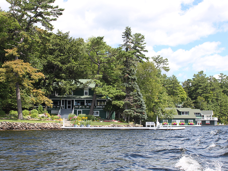 Muskoka Canada A Guide To This Family Friendly Luxury