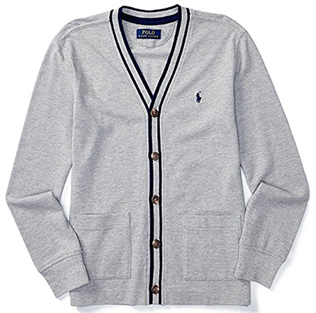 Polo Ralph Lauren Boy's Cardigan