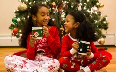 free christmas activities for children