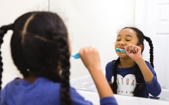 dental health for kids