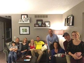 Docherty Family