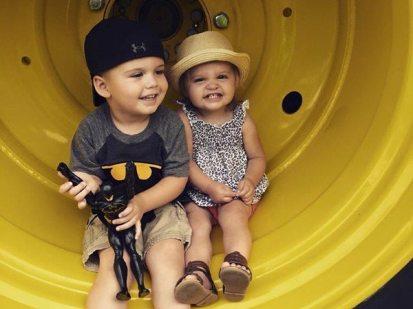 Bradley & Zoey