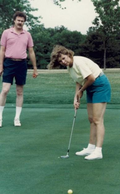 Jerry & Diana