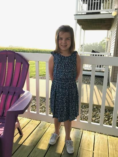 Brynnan - Topflight Grain Kids 2017