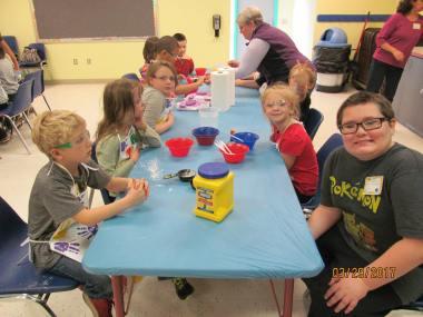 Topflight Grain Kids 2017