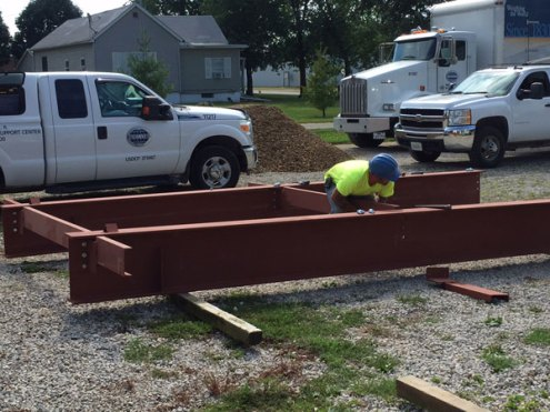 2015 Beason Construction