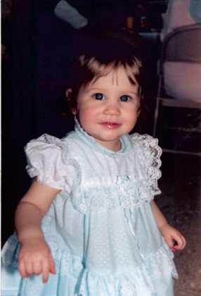 Jessica Lubbers 1988