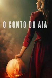 The Handmaid's Tale – O Conto de Aia