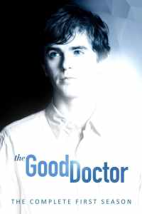 The Good Doctor: O Bom Doutor: Temporada 1