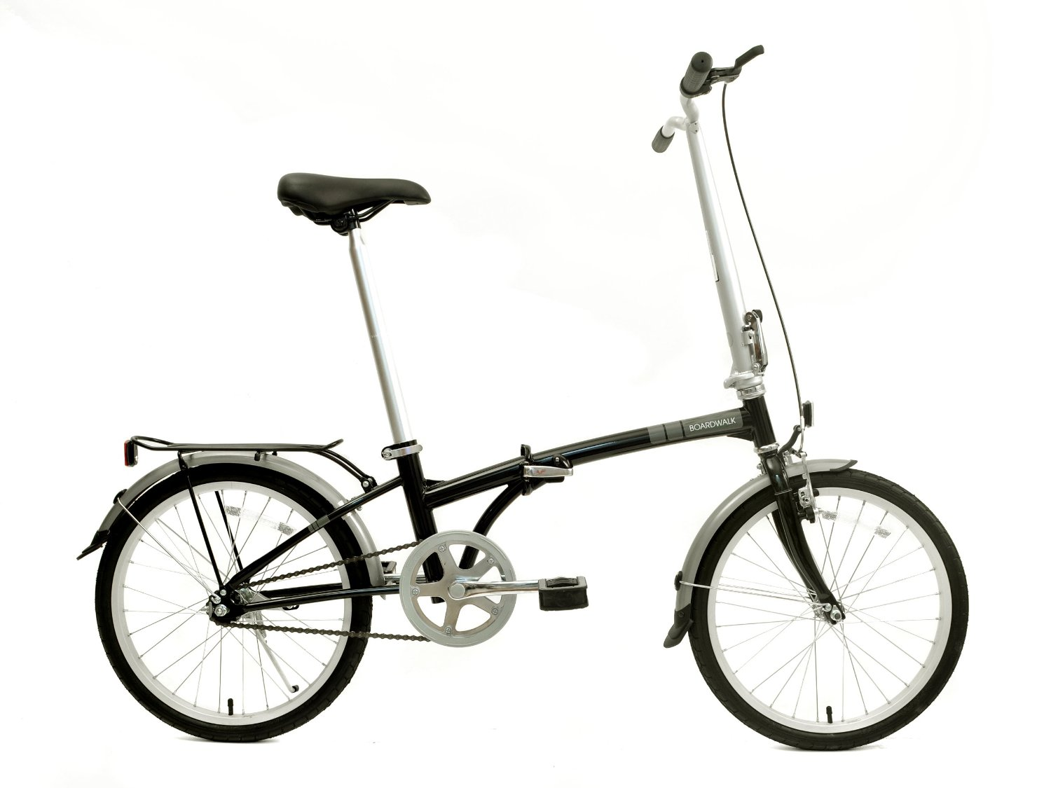 Dahon Boardwalk