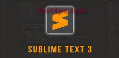 sublime text 3 build 3200 license key