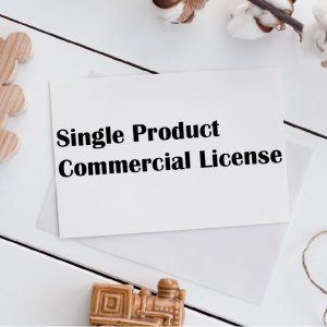 Picture for Commercial Use of single product