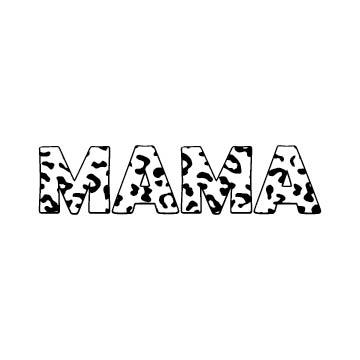 free mama svg file