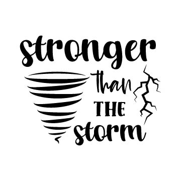 Stronger than the storm svg free for cricut-01