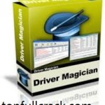 Driver Magician 5.21 Crack With Keygen Free Download 2019