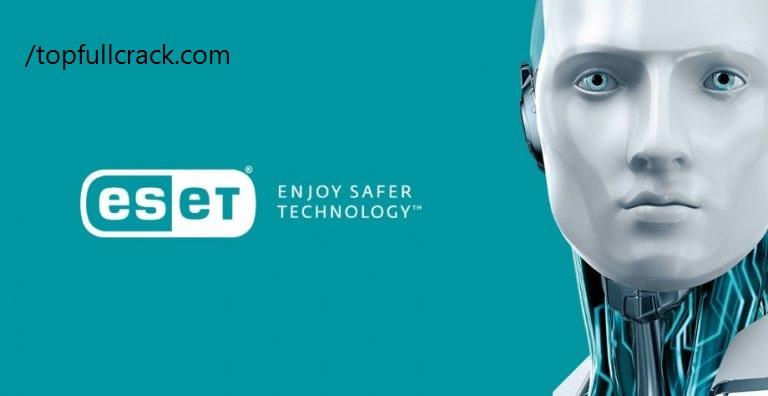 ESET NOD32 Antivirus 12.0.31.0 Crack With License Keygen 2019 Free download