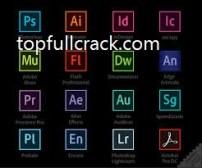 Adobe Master Collection CC v3 Crack Plus Serial Key Full Download 2019