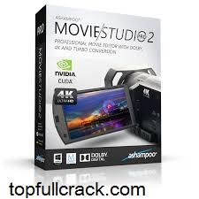 Ashampoo Movie Studio Crack With Serial Key Full Download 2019