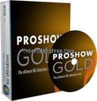 ProShow Gold 9.0.3797 Crack With Keygen Free Download 2019