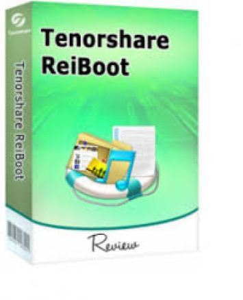 Tenorshare ReiBoot Pro 7.2.9 Crack With Activation Code Free Download 2019