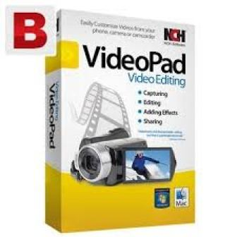 Videopad Video Editor 7.11 Crack With License Key Free Download 2019