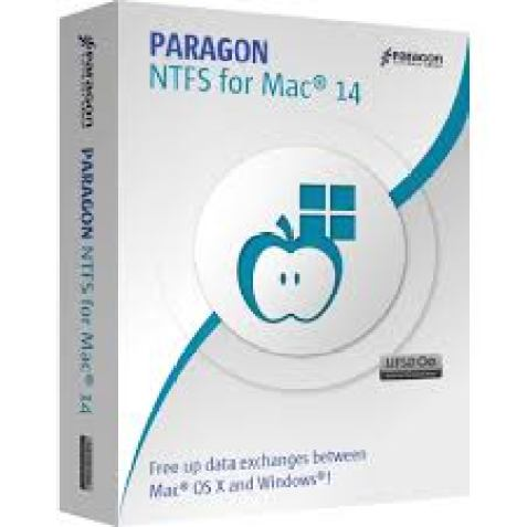 Paragon NTFS 15.5.41 Crack With Activation Code Free Download 2019
