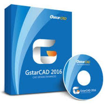 GstarCAD 2019 Crack With License Key Free Download