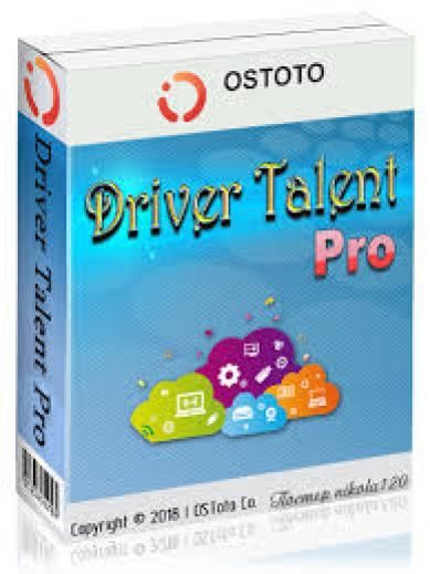 Driver Talent Pro 7.1.27.76 Crack With Serial Key Free Download 2019
