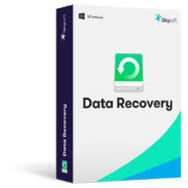 iSkysoft Data Recovery 4.1.0.5 Crack With Registration Key Free Download 2019