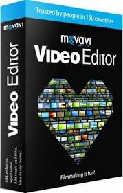 Movavi Video Editor 15.5 Crack With Activation Key Free Download 2019